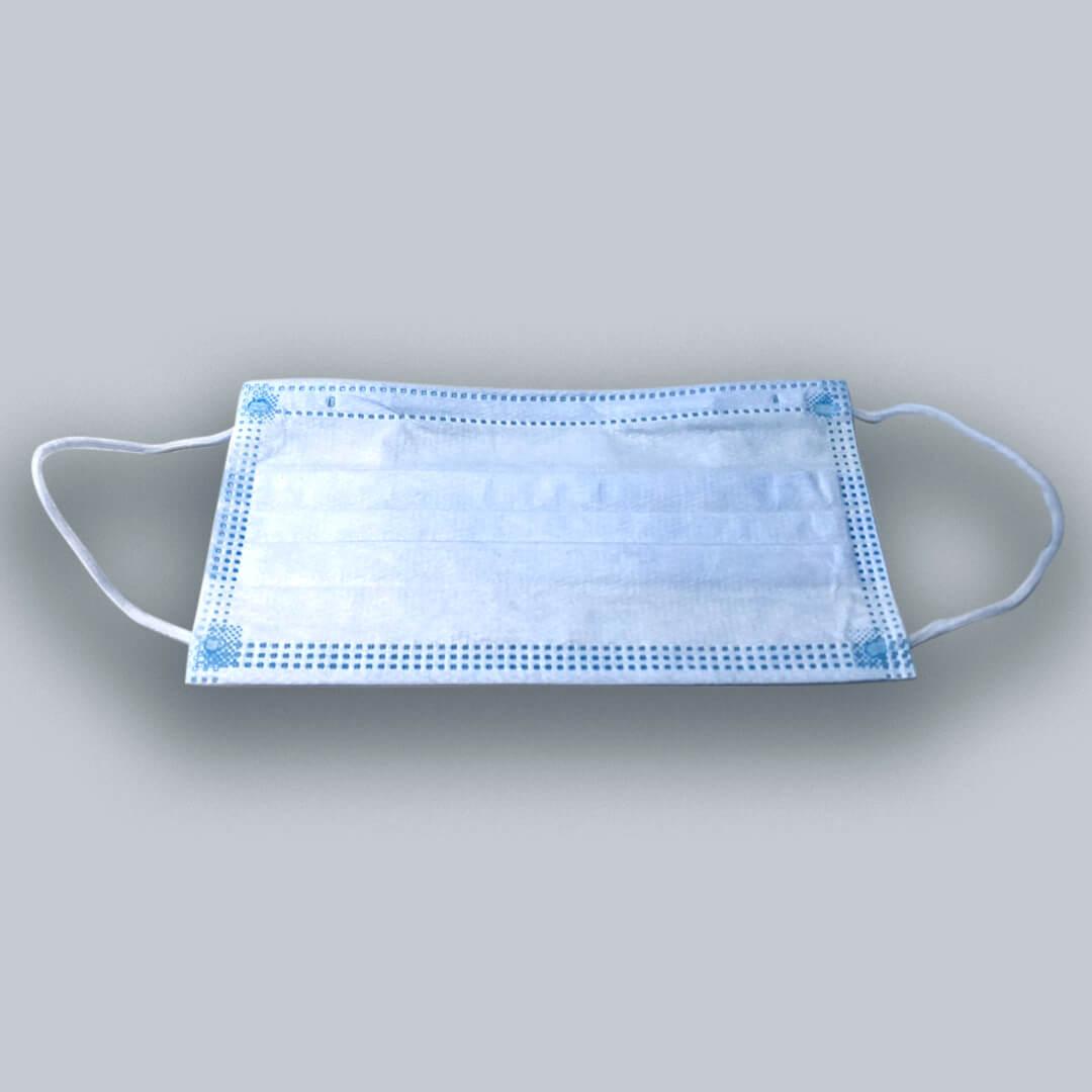 DK Medical Atemschutzmaske 3lagig