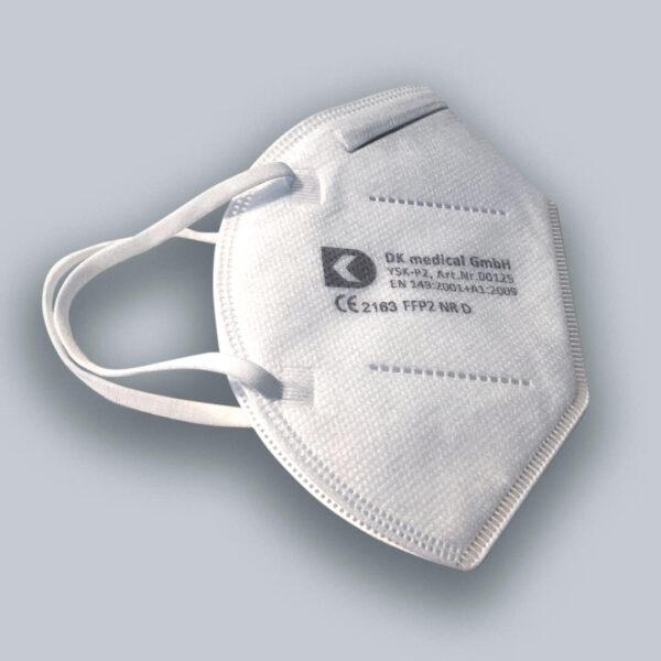 FFP2 Maske | Atemschutzmaske | DK medical GmbH